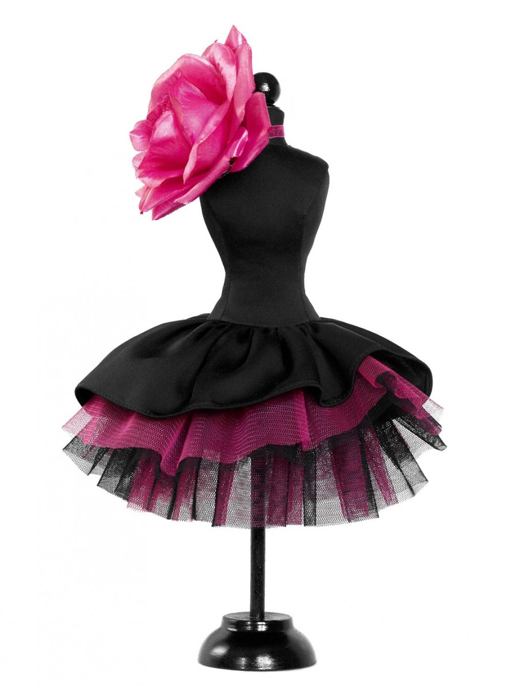 Статуэтка платье