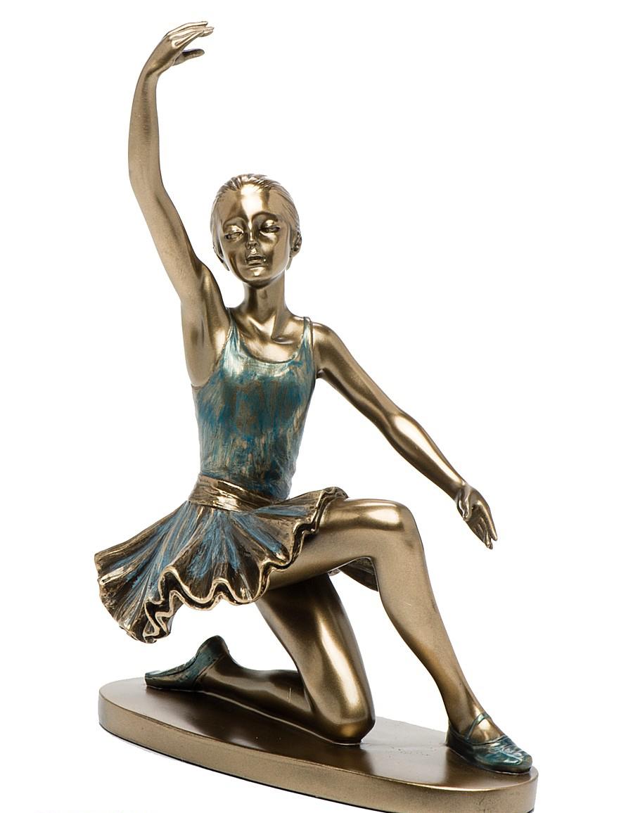 Статуэтка балерина для интерьера
