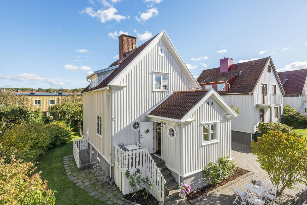 Загородный дом в романтическом стиле