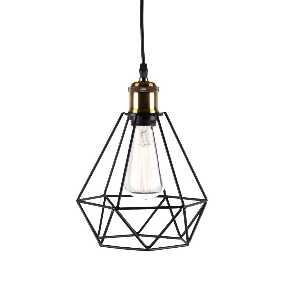 Светильник для кухни в стиле лофт