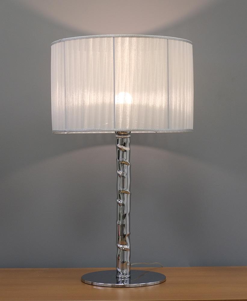 Стильный настольный светильник модерн