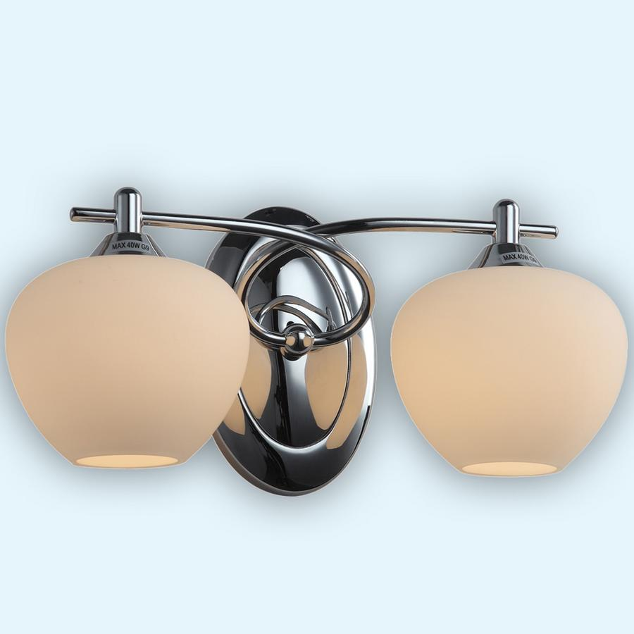 Настенная лампа в стиле модерн