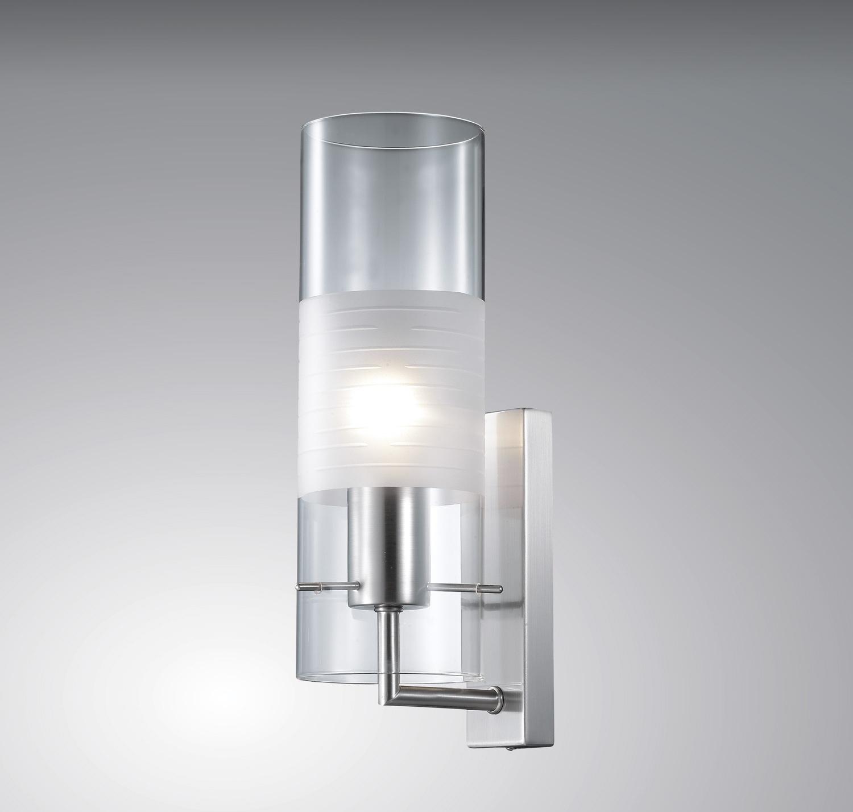 Настенный светильник в стиле хай-тек