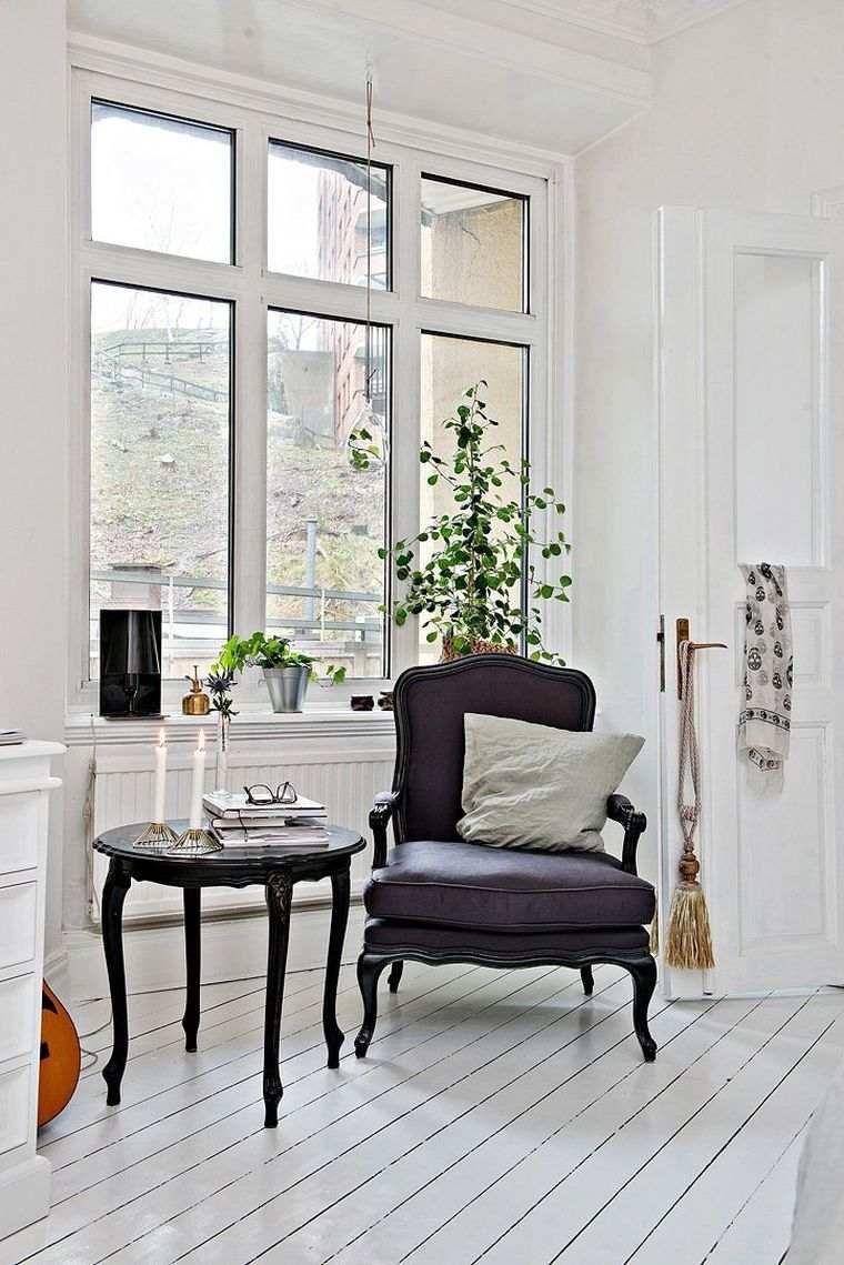 Темная мебель в стиле прованс