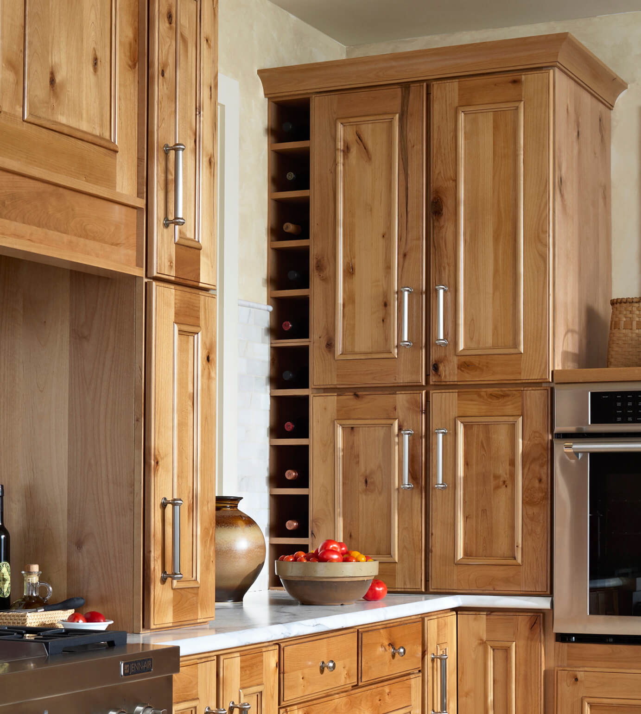 Аксессуары для кухни коричневые