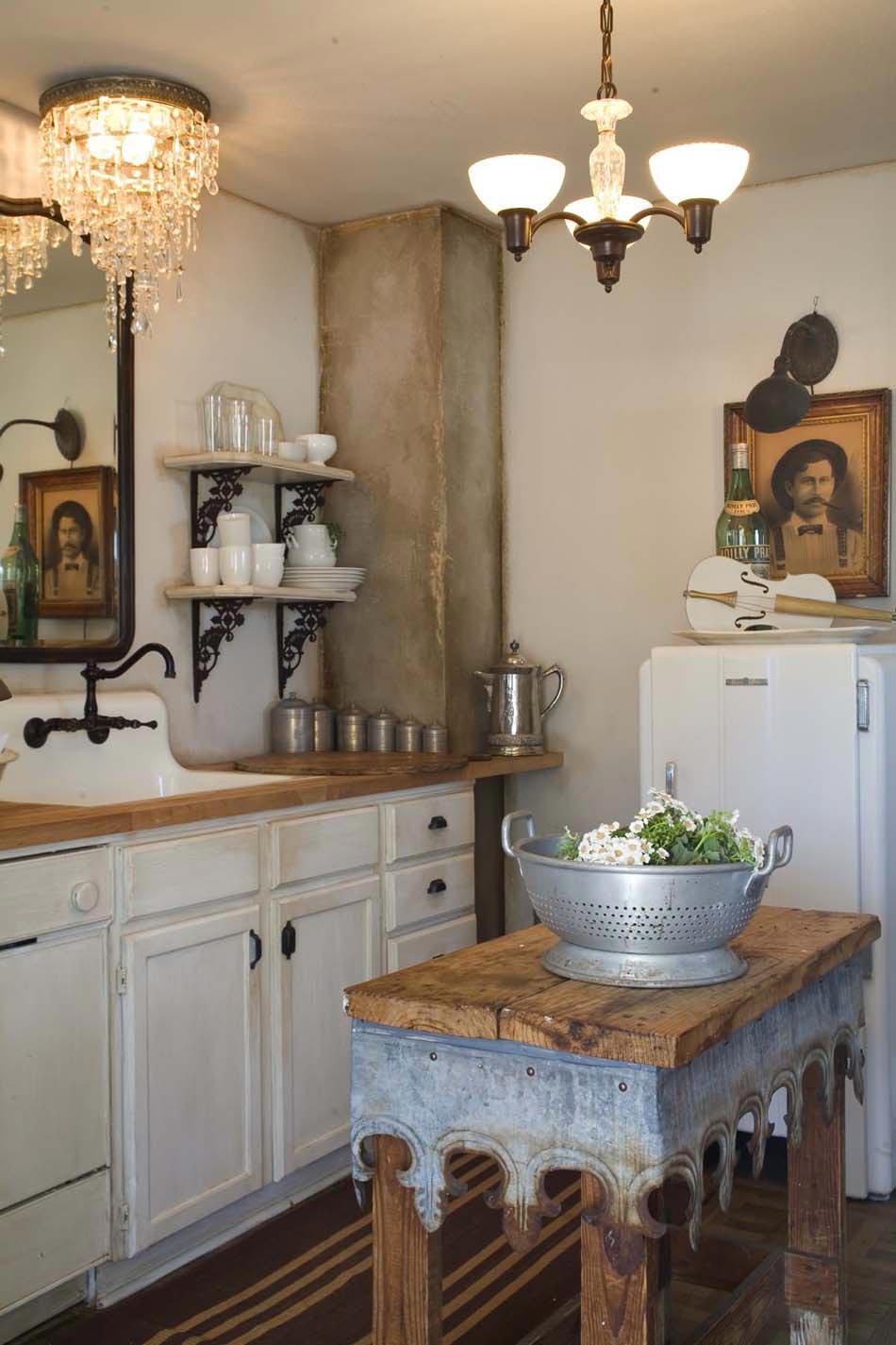 Аксессуары для кухни кованые