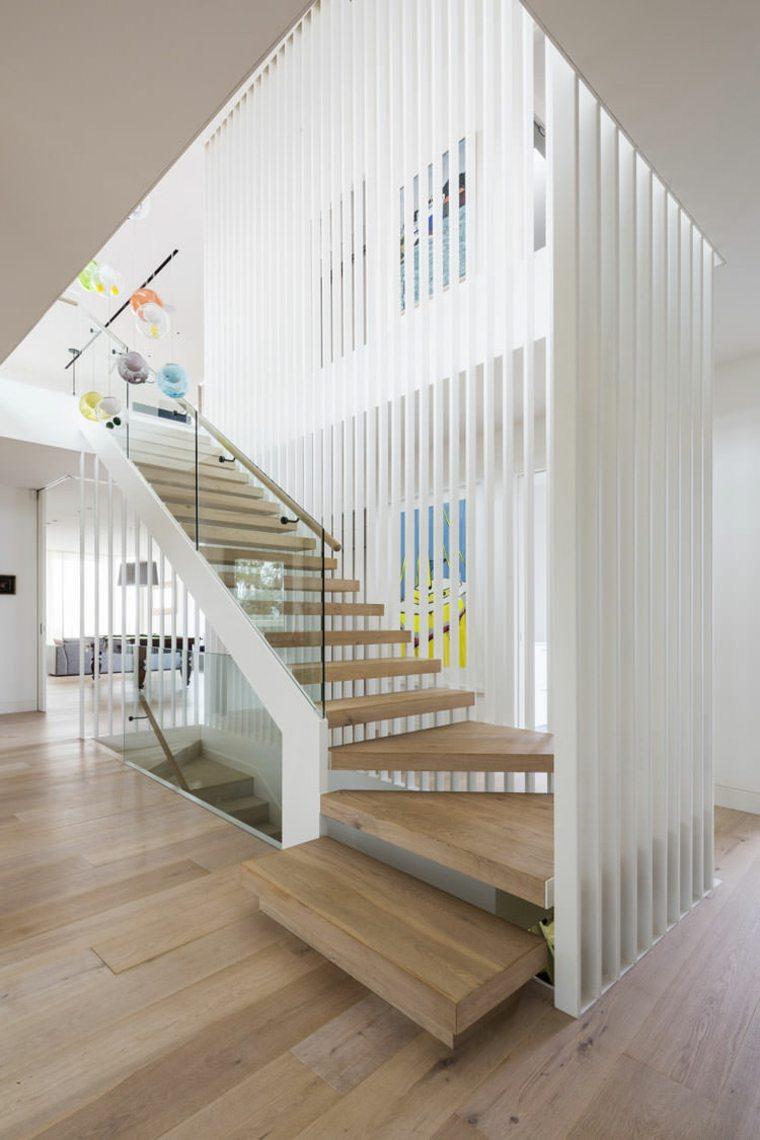 Перегородка перила для лестницы