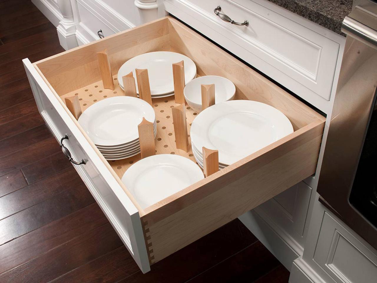 Тарелки на кухню