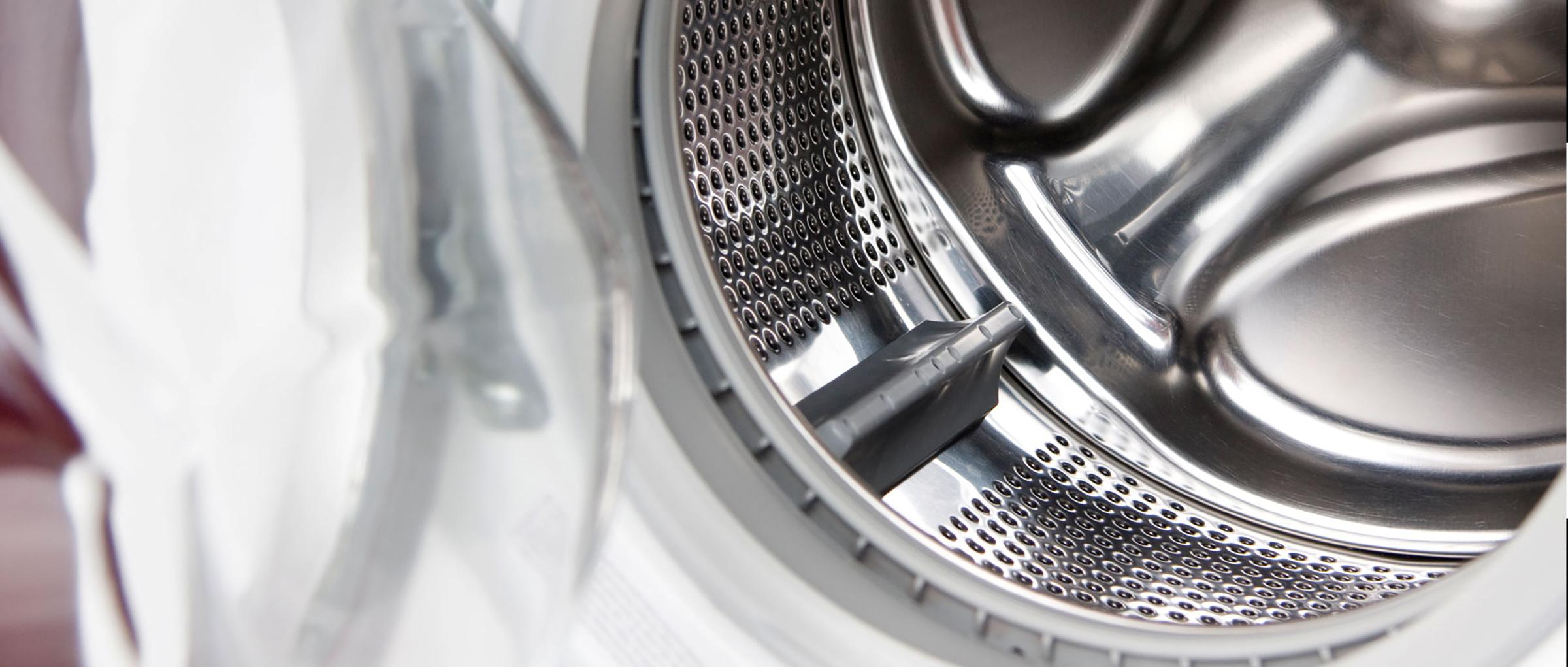 Как почистить стиральную машину: простые домашние способы