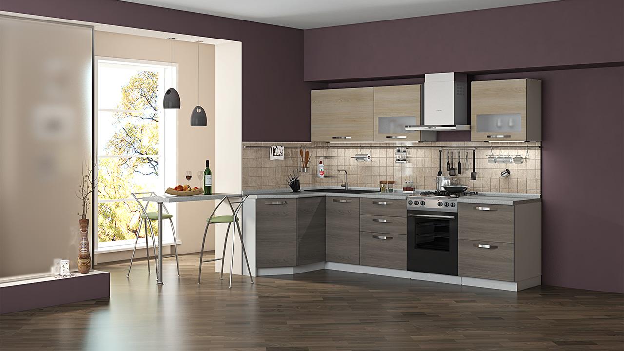 Мебель для современной кухни