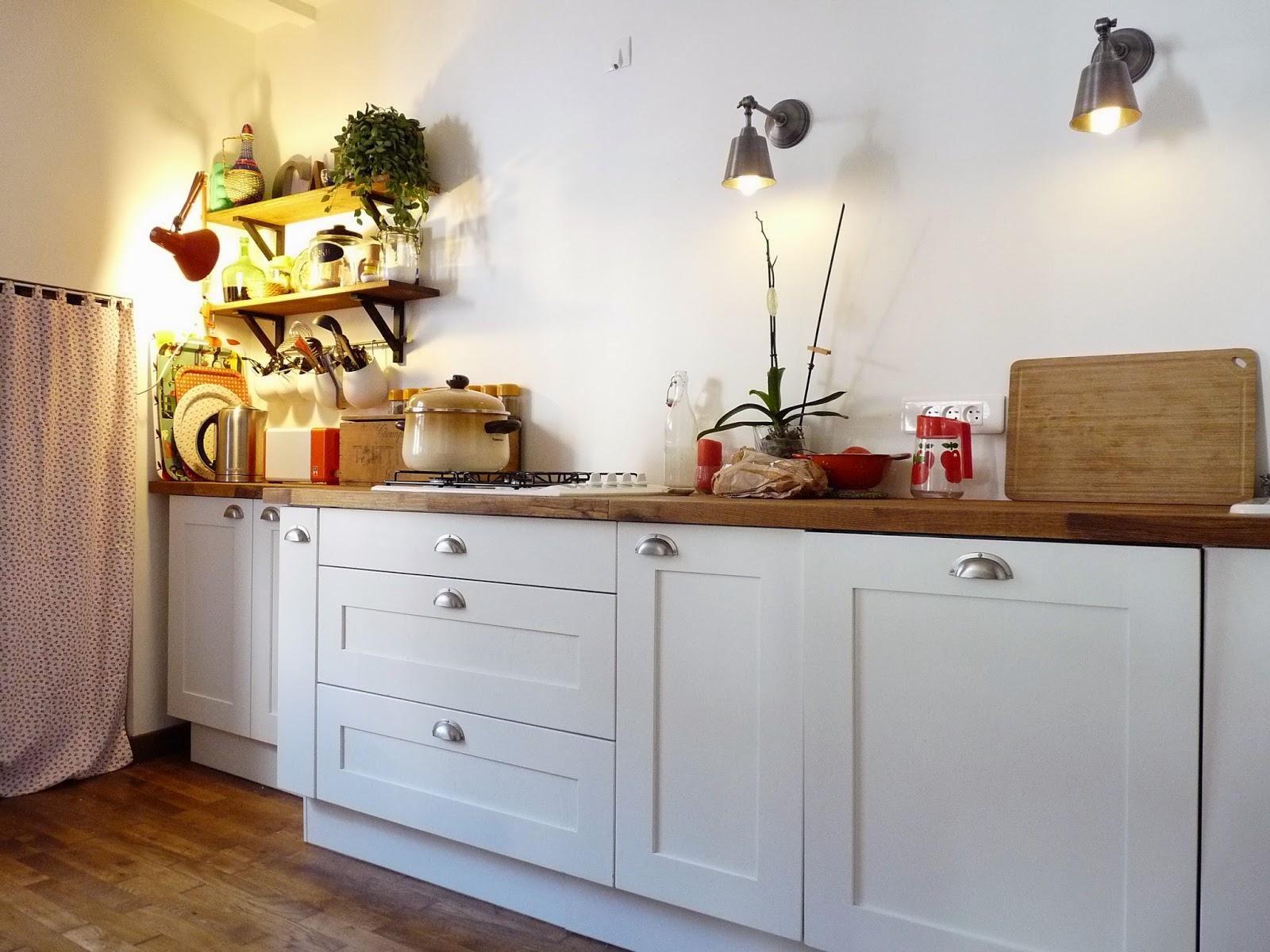 Подсветка кухонного гарнитура бра