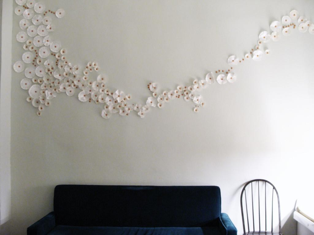 Украшения на стену