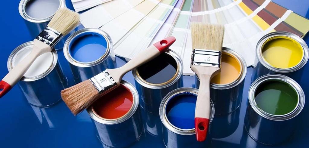 Водоэмульсионная краска для покраски пенопласта