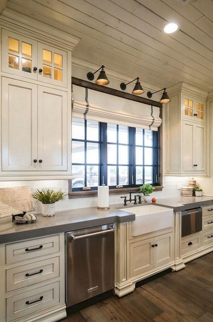 Подсветка кухонного гарнитура и раковины