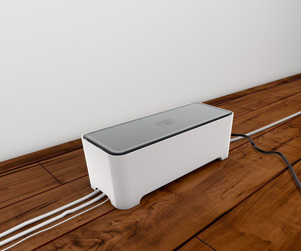 Ящик для кабеля