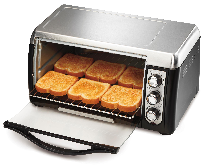 Механический тостер