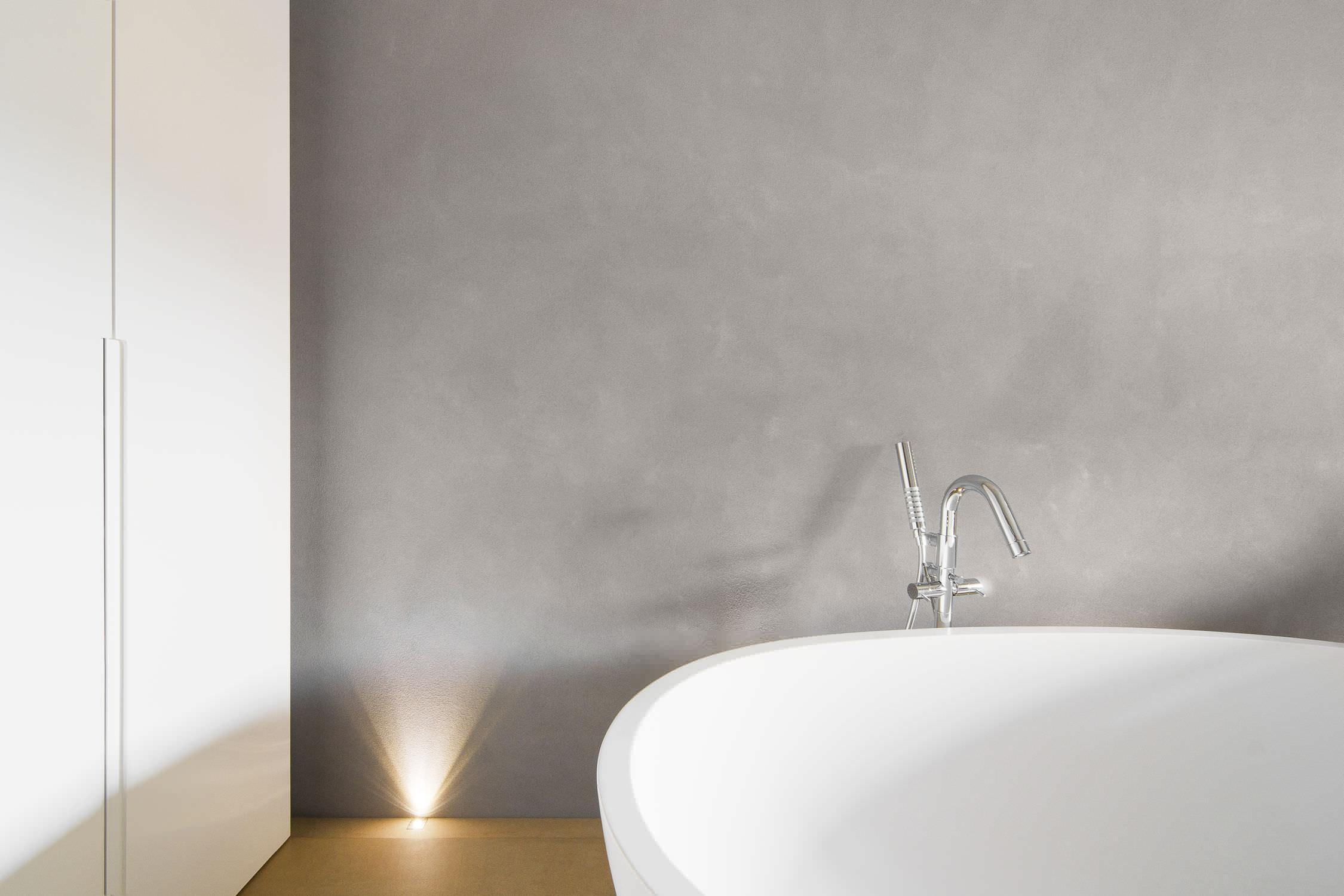 Декоративная краска для ванной