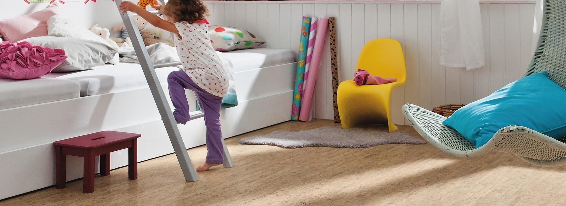 Мягкий пол в детской комнате – безопасность первых шагов (25 фото)