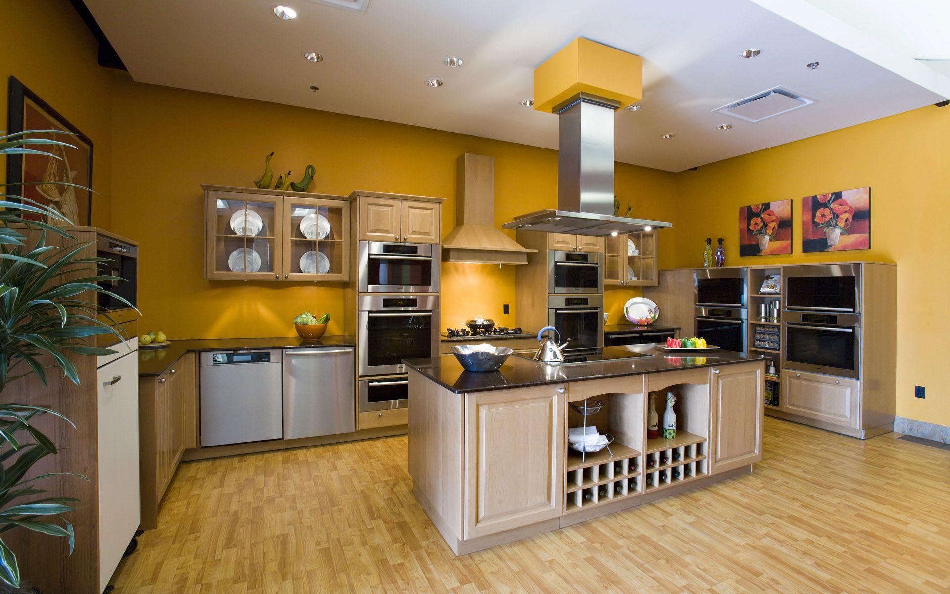 Краска для кухни