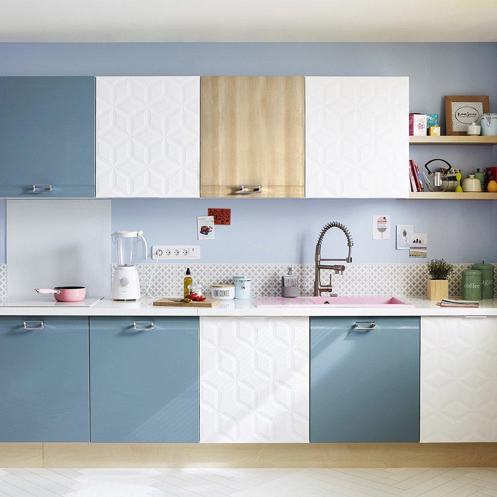 Самоклеящаяся пленка на кухню