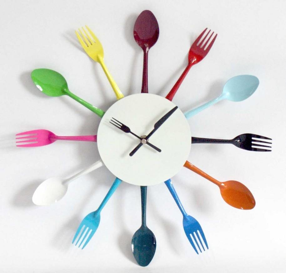 Кухонные часы