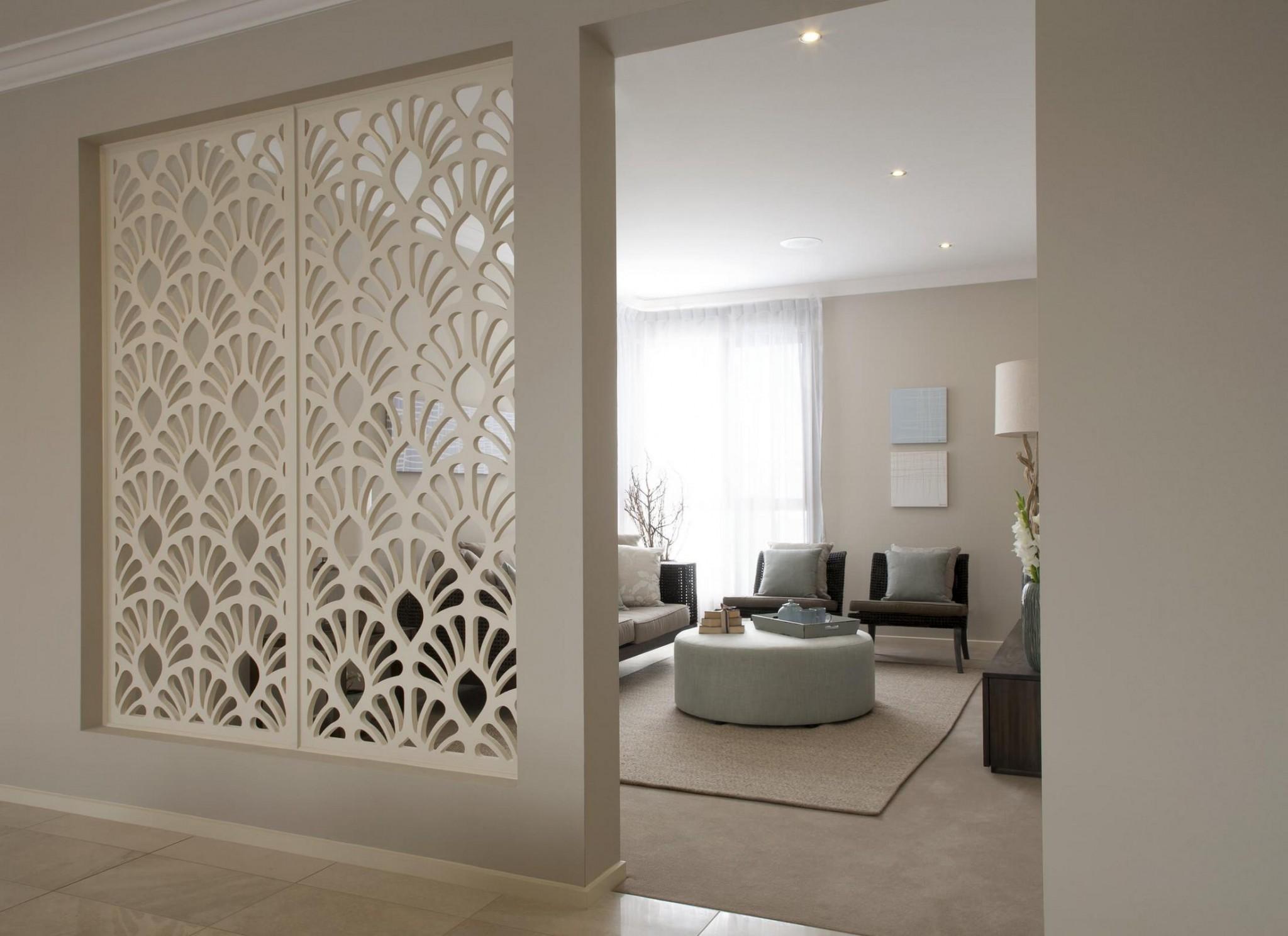 Гипсокартонные перегородки в современных квартирах: удобство конструкции (52 фото)