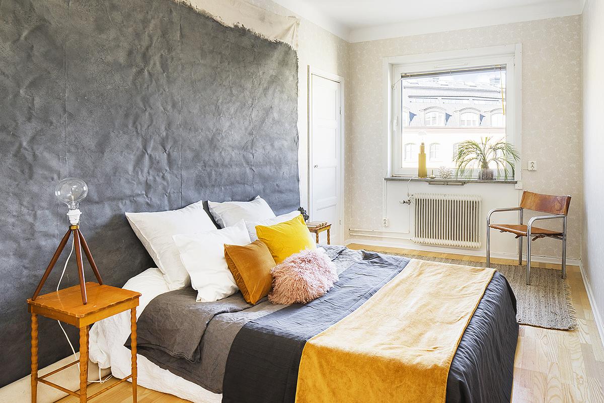 Шведский стиль интерьера