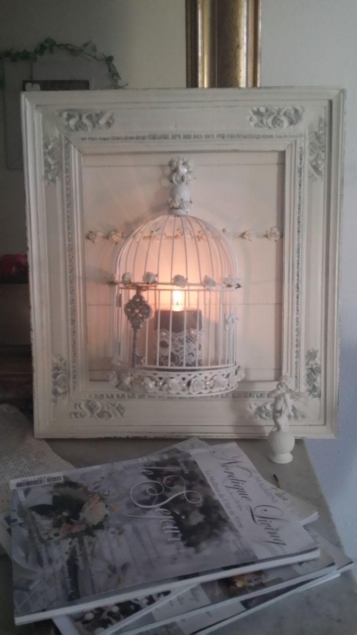 Оберег для дома свеча