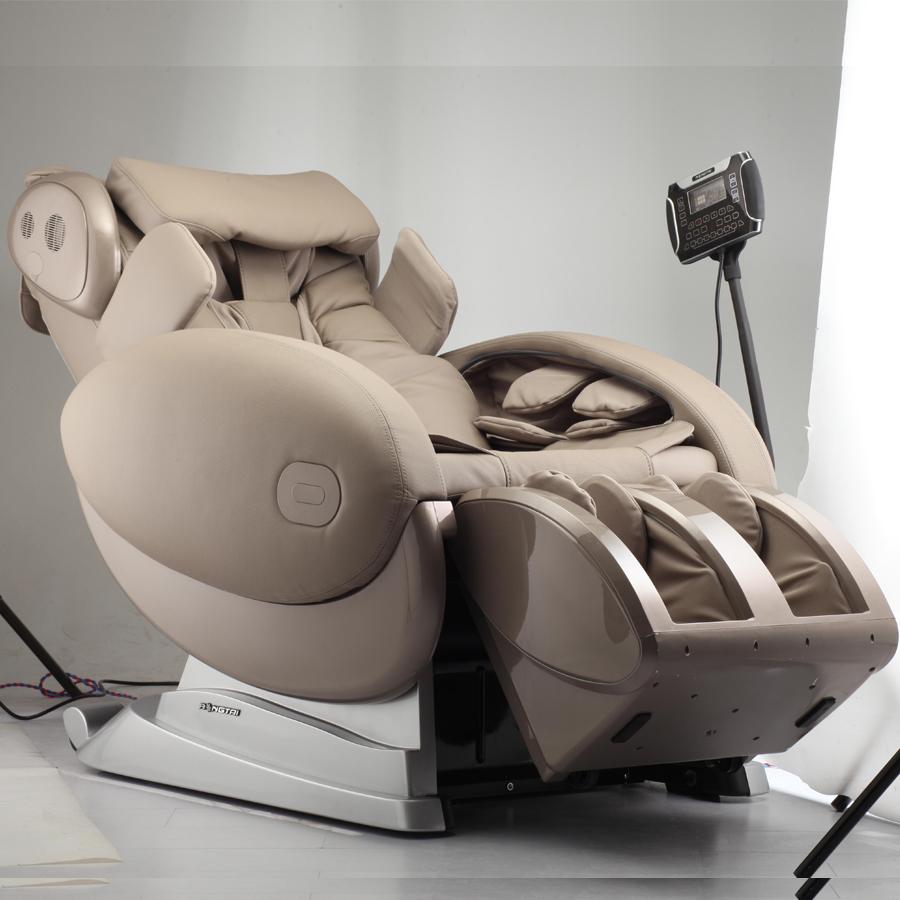 Массажное кресло с 3D-технологией