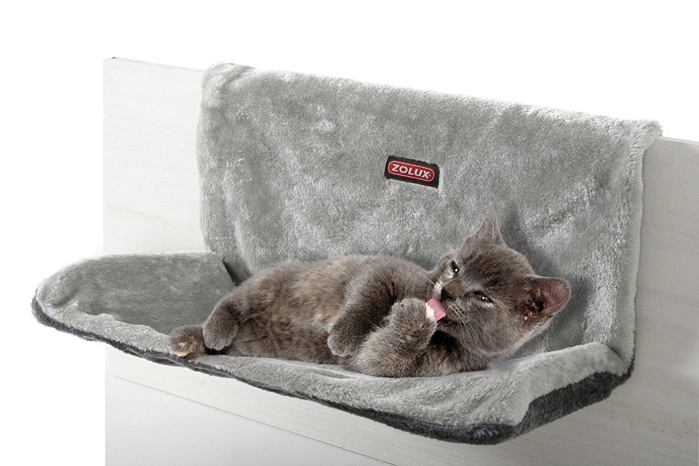Гамак для кошки на батарею