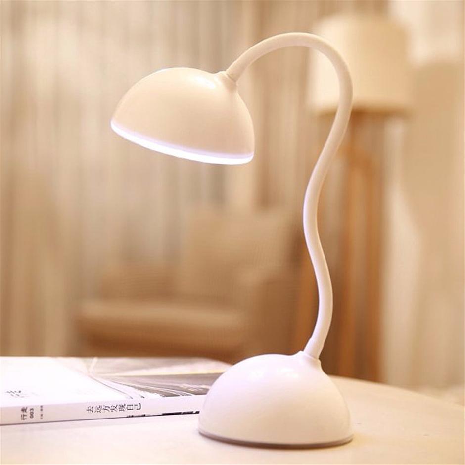 Белый светодиодный ночник
