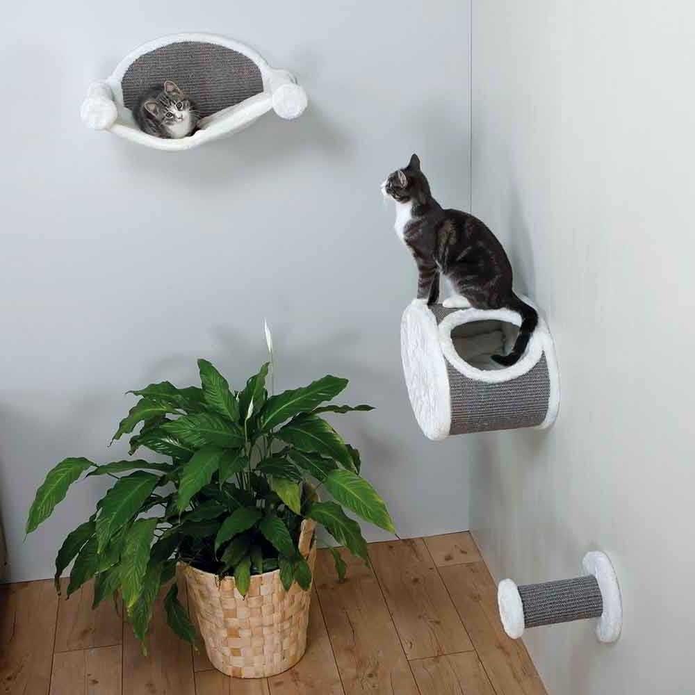 Гамак домик для кошки
