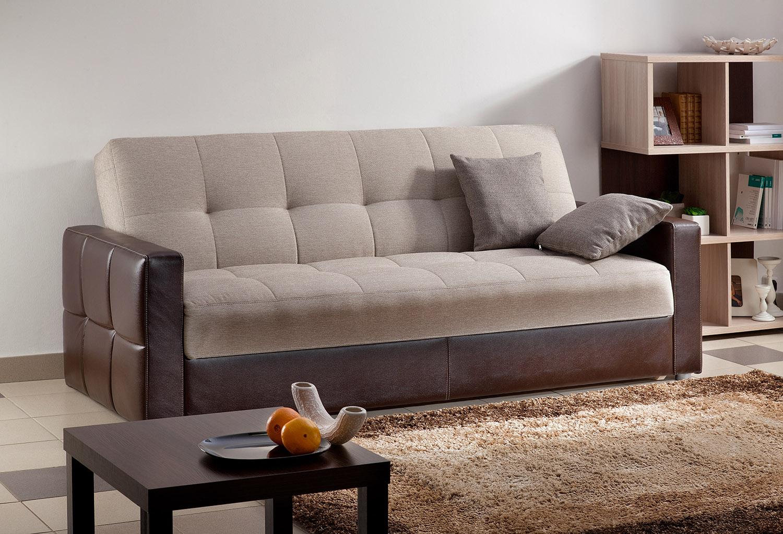 Обивка дивана из флока