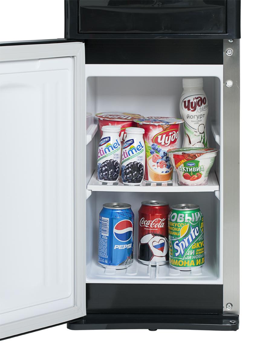 Кулер для дома с холодильником