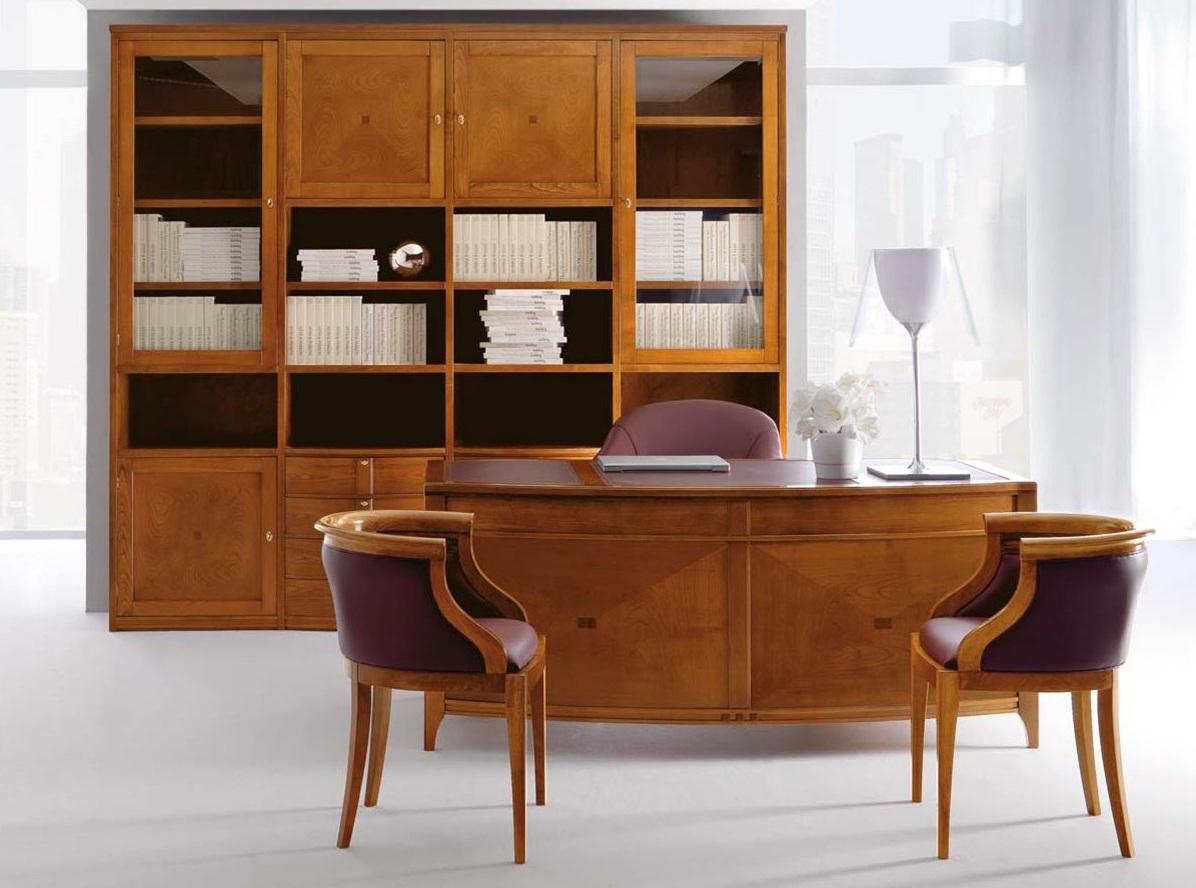 Итальянская мебель для кабинета