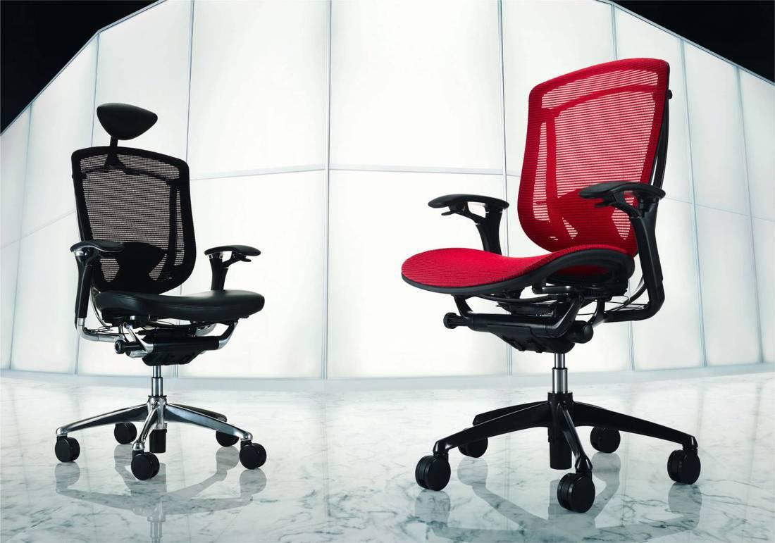 Компьютерное кресло: особенности выбора (21 фото)
