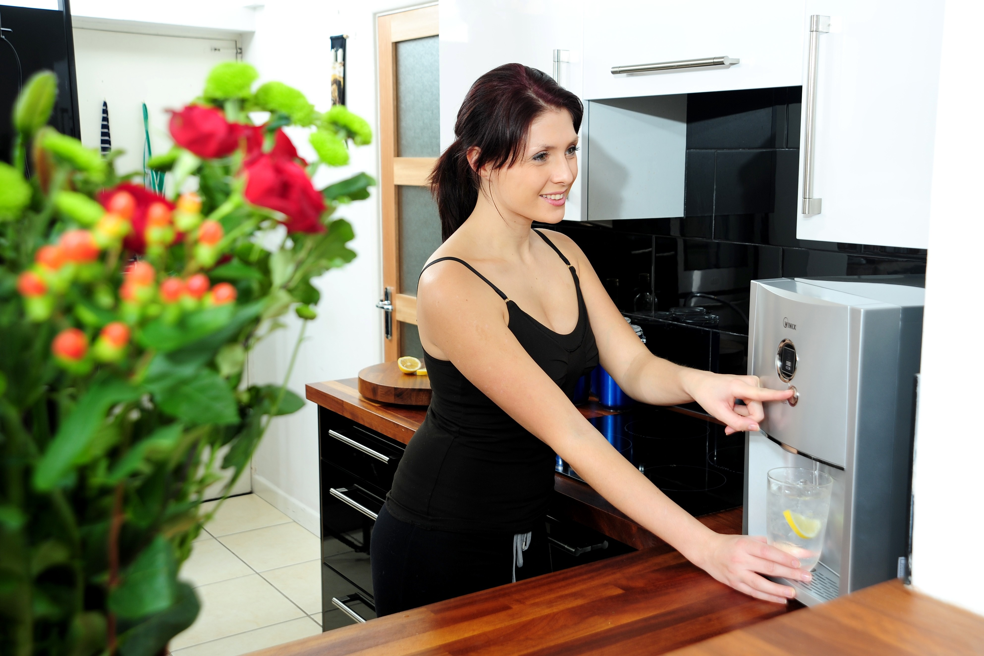 Кухонный кулер для воды