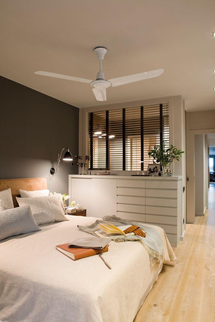 Расстановка мебели в спальне в квартире
