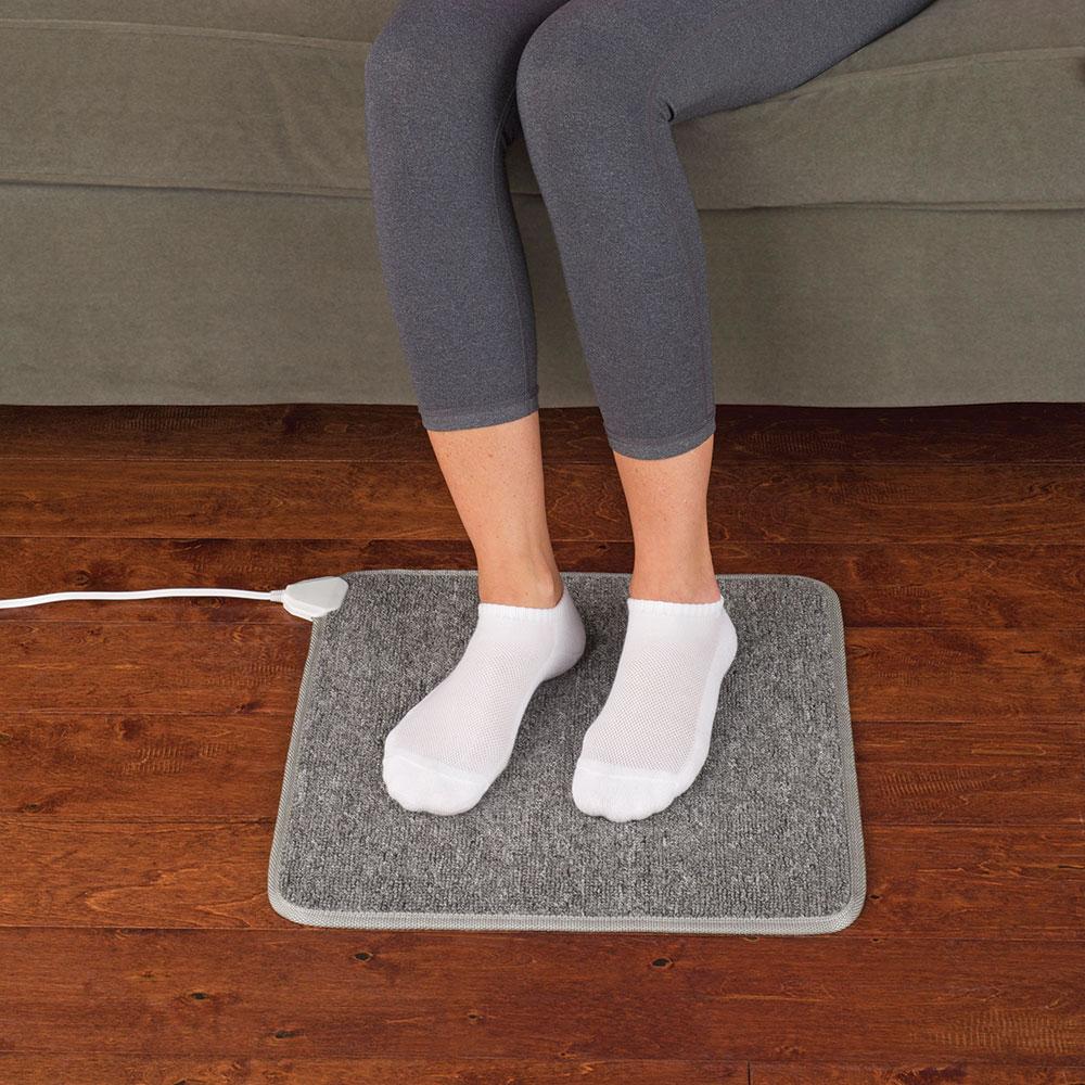 Маленький коврик для ног