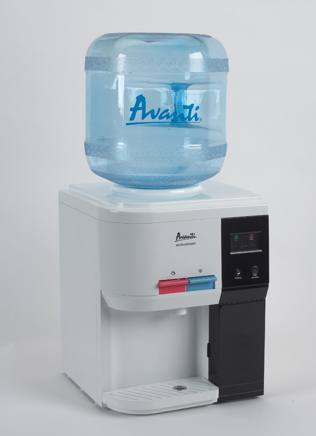 Кулер для воды с озонированием