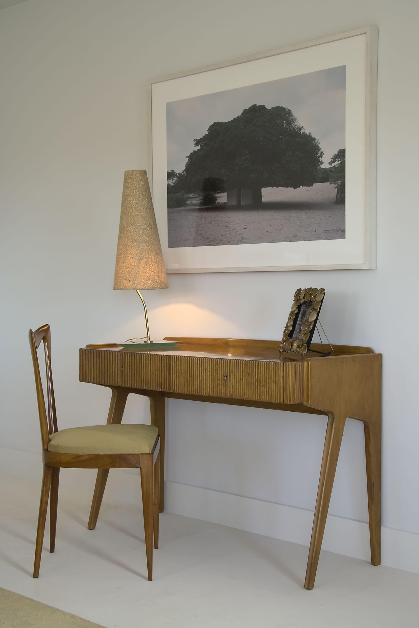 Приставной стол-бюро