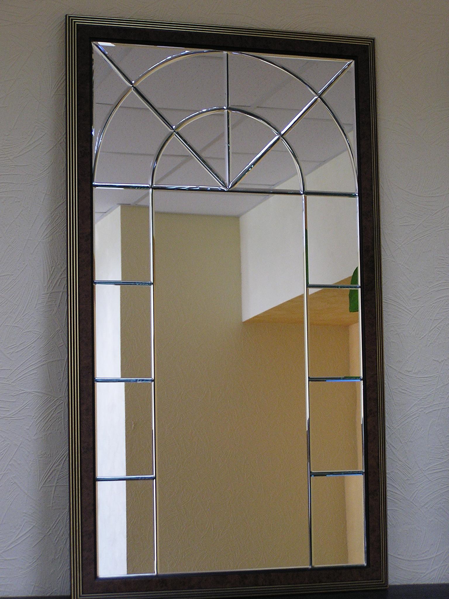 Фацетное зеркало