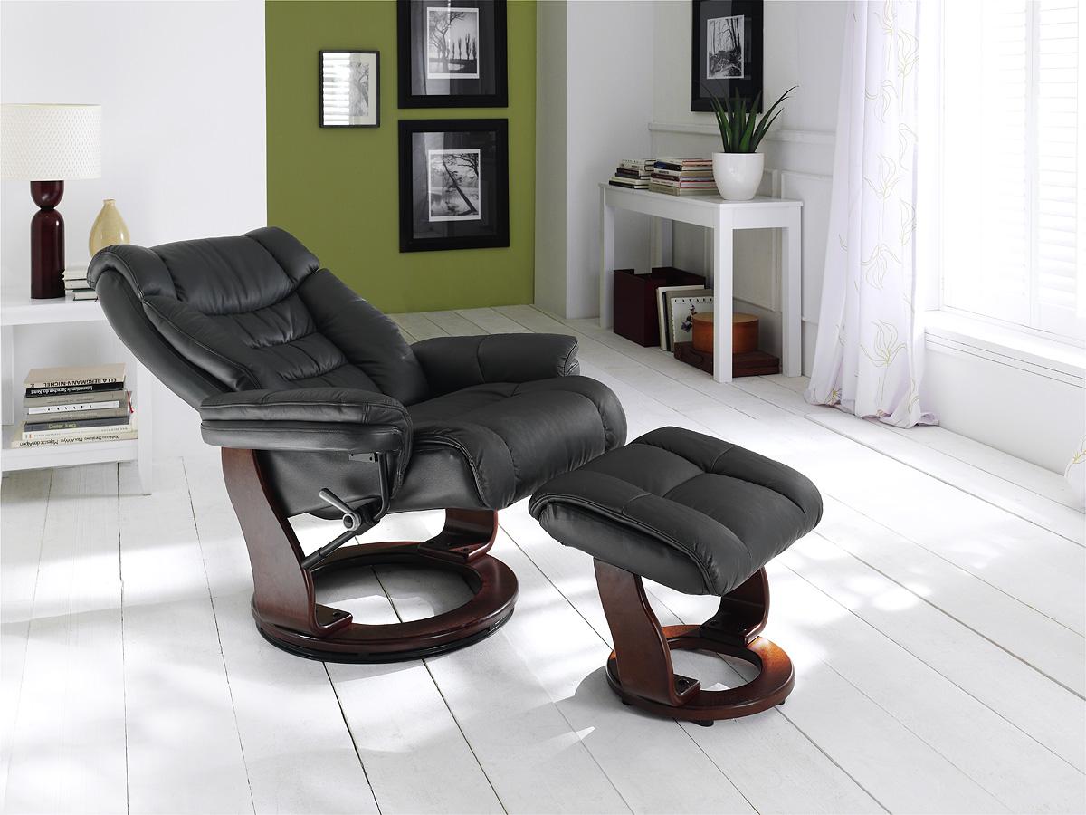 Релаксационное кресло для дома