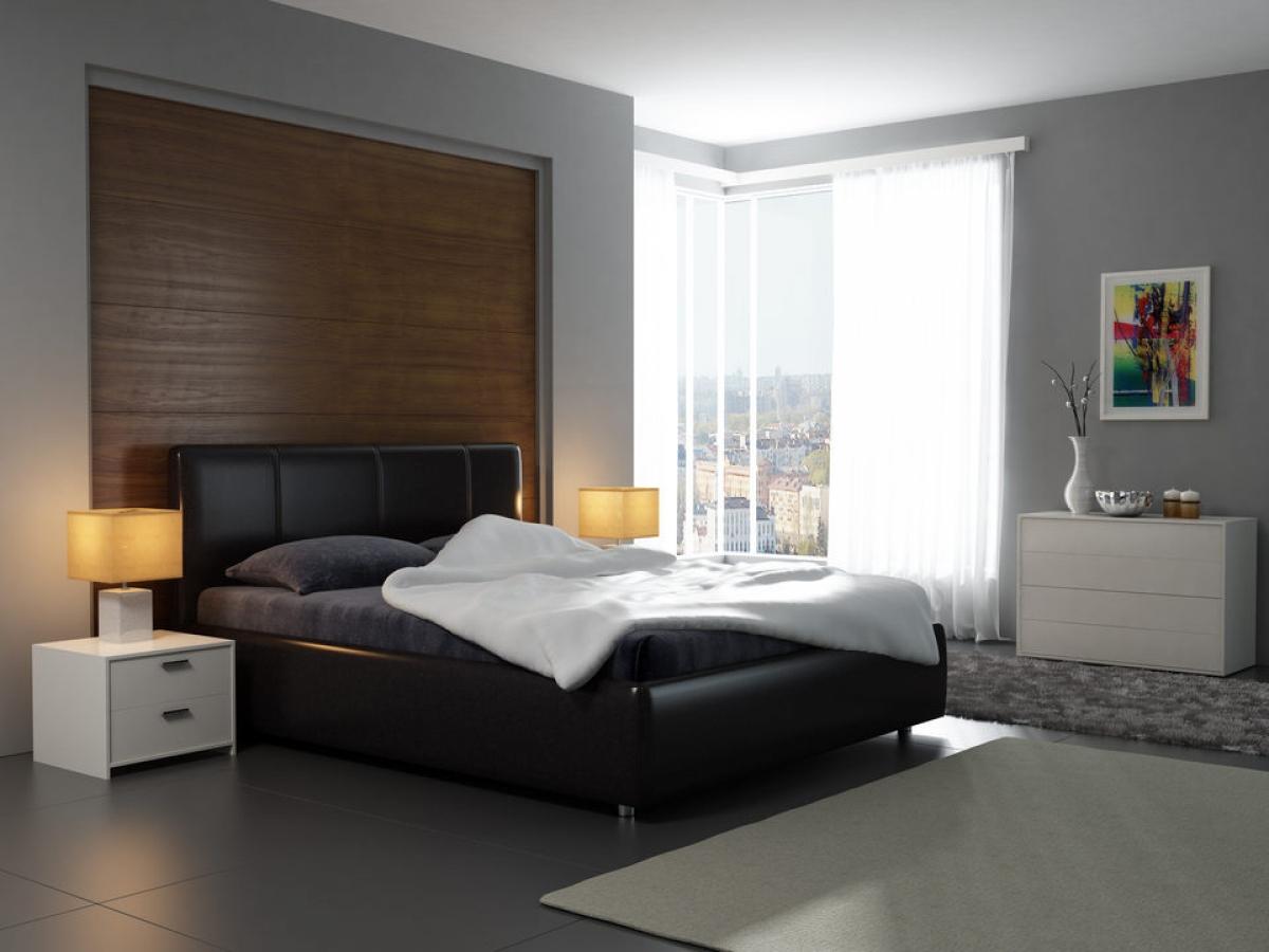 Водяной матрас с кроватью