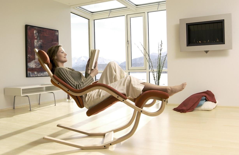 Кресло реклайнер в современном дизайне