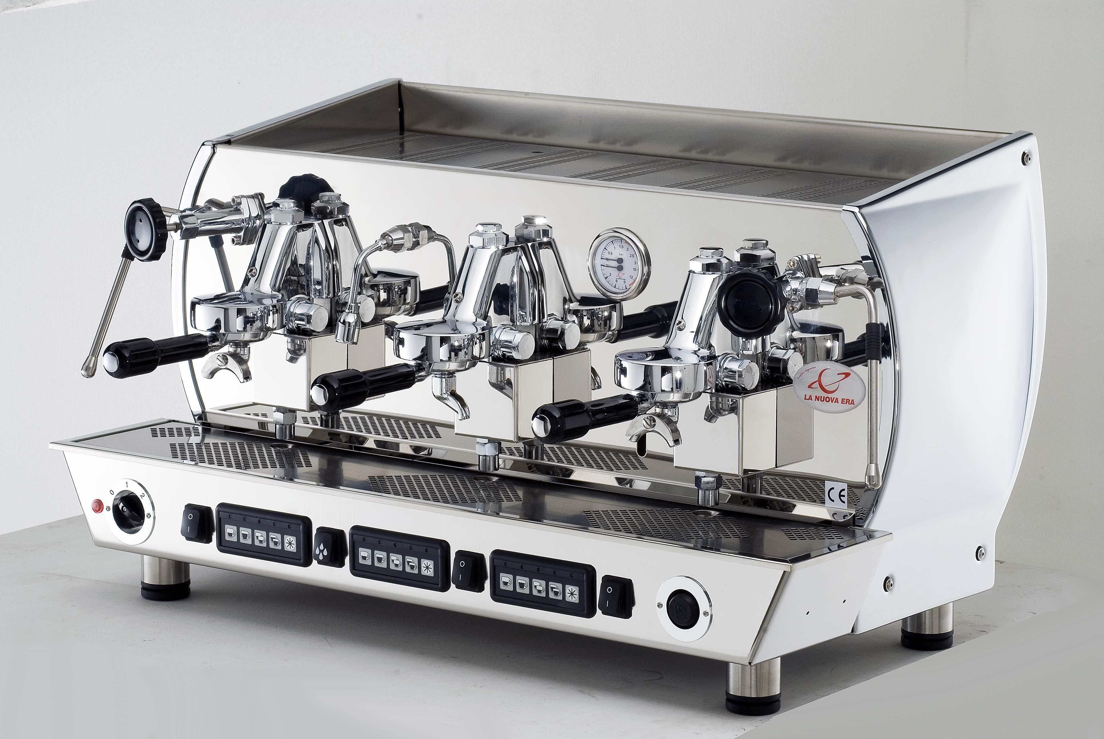 Кофемашина суперавтомат
