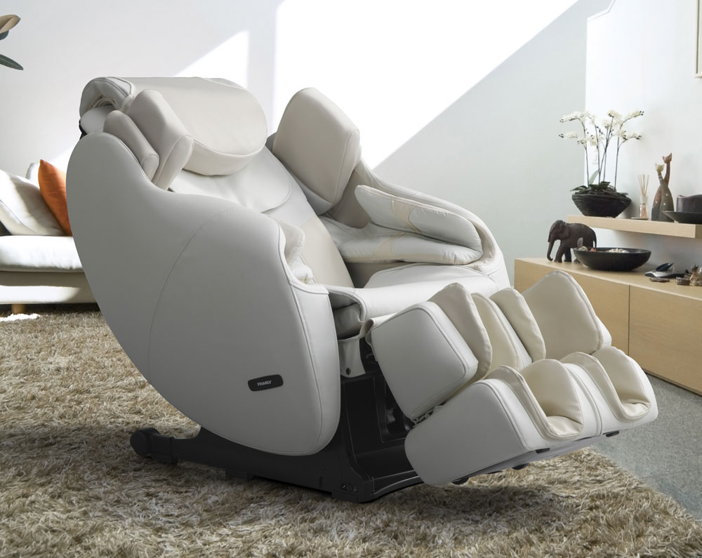 Вендинговое массажное кресло