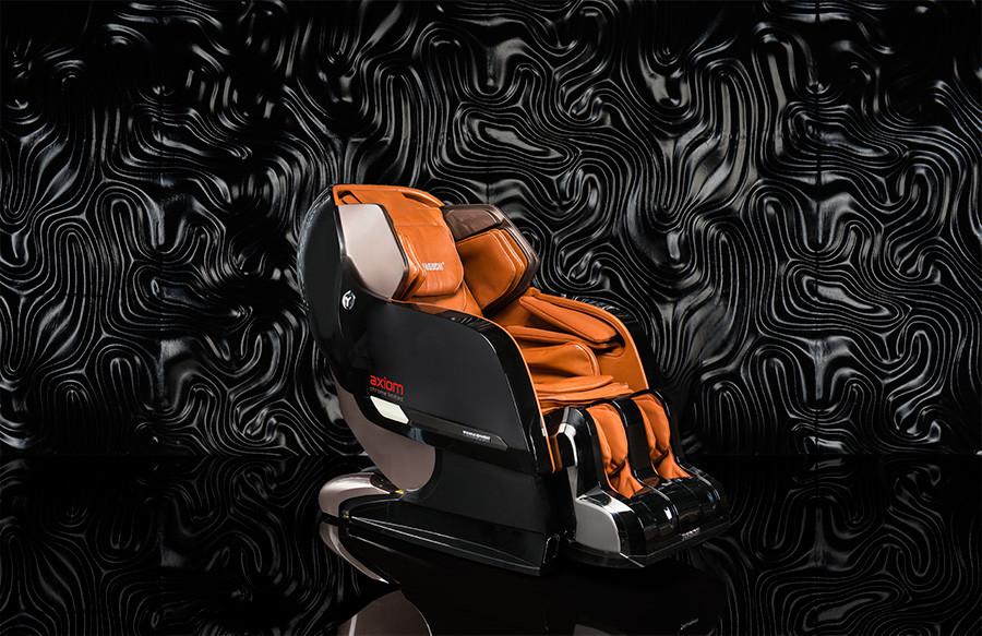 Массажное кресло Ямагучи