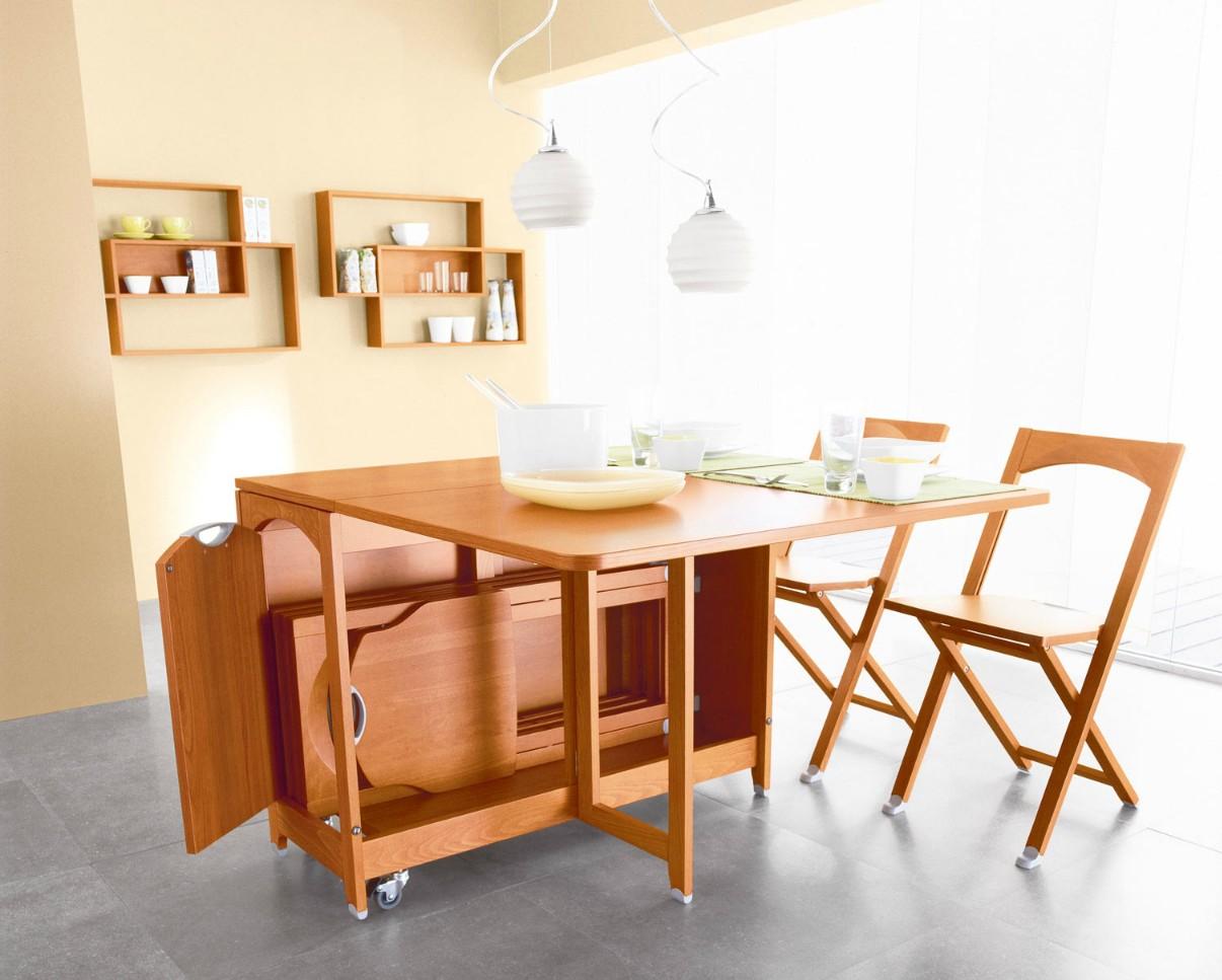Деревянные складные стулья