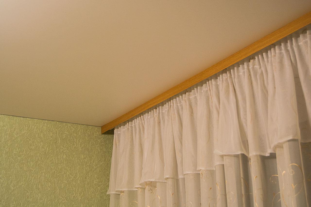 подвесные пластиковые потолки фото